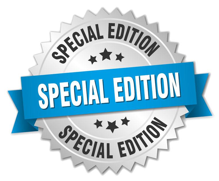 Special Edition logo