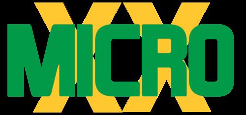 Micro XX logo