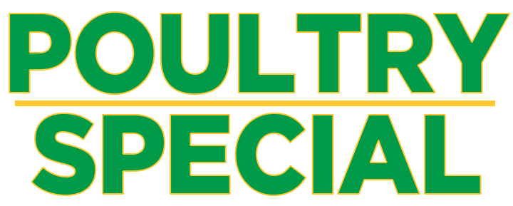Poultry Special Logo
