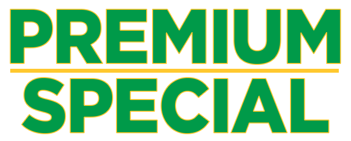Premium Special Logo