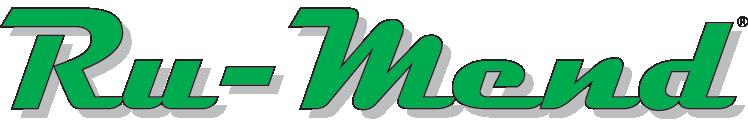 Ru-Mend Logo - Green